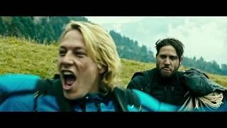 Best Movie Scene (Point Break)  720 HD