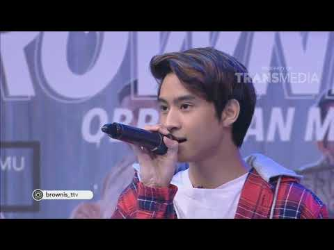 Download Lagu BROWNIS - Igun Cemburu Ayu Dinyanyiin Devano (27/7/18) Part3 MP3
