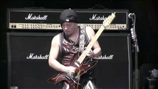 [HD] Heavy Chains - LOUDNESS