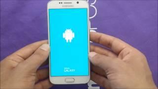 Hard reset Samsung Galaxy s6 for metro pcs