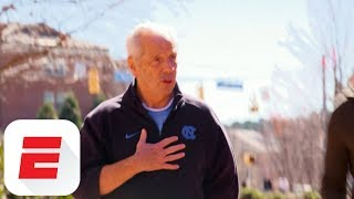 Roy Williams calls Duke-UNC rivalry
