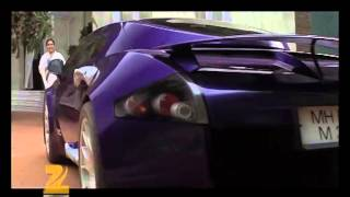 Taarzan - The Wonder Car Promo on Zee Aflam (June 2013)