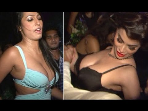 HOT Bollywood Actresses Caught Dirty Dancing Top 5 Uncensored Video