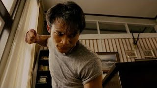 Tony Jaa Fight Scene