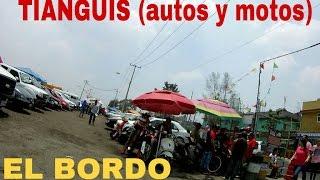 """TIANGUIS DE AUTOS (el bordo """"motos"""") //DOCUMENTACIÓN DE MOTO #ALTO AL MOTOROBO"""
