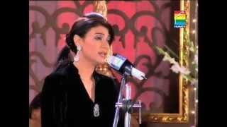 Fariha Pervez Performs Live in Hum Tv's Tribute to Jagjit Singh - Part 1