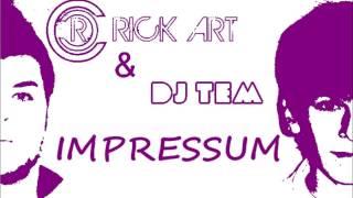 Dj Rick Art & Dj Tem - Impressum