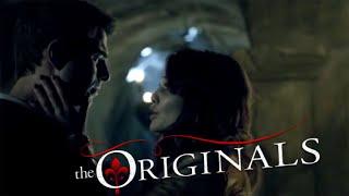 Os Originais 3ª temporada episódio 21 - Kol se despede de Davina, Davina corta a magia dos ancestrai