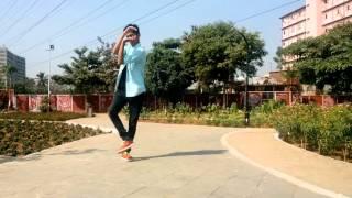 Wajah Tum Ho || Hate Story 3 || Choreography By Kunal Patil