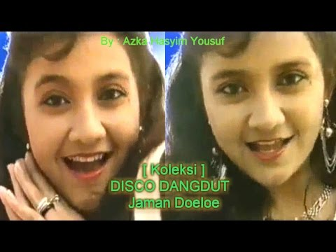 Top Disco DANGDUT JADUL  [ HD 720p Quality ]
