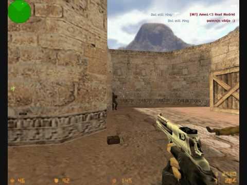 Counter-Strike 1.6 | sk4b aka. DeV!1 | Deagle