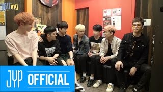 [GOT7ing] EP10. GOT7 'Game' ing