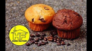 JEDNOSTAVNO!!!   Mafini - osnovni recept (12 muffina) / SVATKO TO MOŽE :)