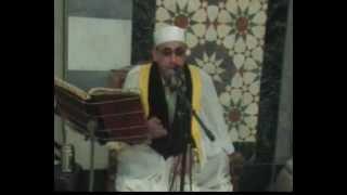 مسجد النور بالعباسية وقران الفجر/عبدالناصر حرك