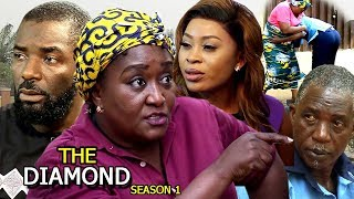 The Diamonds Season 1 - New Movie 2018 | Latest Nigerian Nollywood Movie Full HD | 1080p