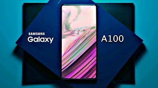 Samsung Galaxy A100 - MIND BLOWN!