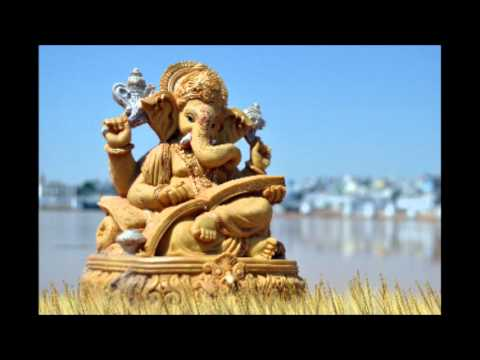watch Ganesh Dhun ( Om Gam Ganpataye Namo Namah ) ( includes that peace )