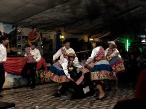 Melodías de mi Tierra K jantu Perú