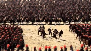 301 - Scheiß auf ein Empire / Deppen der Antike (Parodie zu 300 - Rise of an Empire)