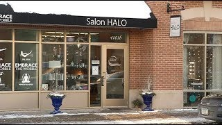 Robbinsdale salon goes to great lengths to recycle hair