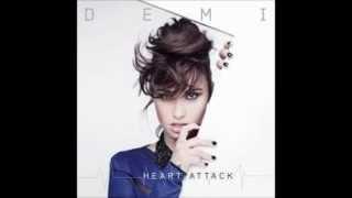 Heart Attack (Audio)