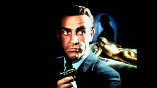 Totally...James Bond - Goldfinger (Instrumental)
