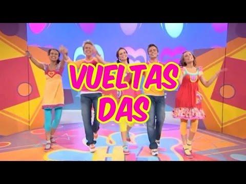 watch Vueltas Das - Canción de la Semana - Temporada 11 | Hi-5 en Español