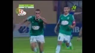 أهداف مباراة الاتحاد و اسوان 1-0 كامله || صاروخ عاشور الأدهم || 12-10-2016