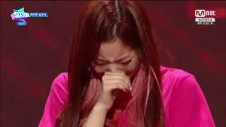 식스틴(SIXTEEN) '트와이스(Twice)' 최종멤버 9명 (part3)