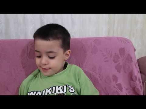 Çınar Polat'ın ilk videosu