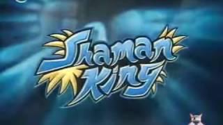 Shaman King Opening English Dub