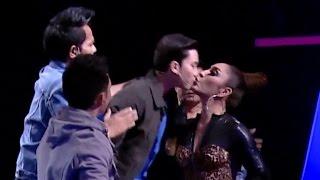 เบิ้ล ปทุมราช อาร์สยาม เสียจูบแรกให้สาว? - The Choice Thailand เลือกได้ให้เดต (7/5/59)