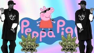 MLG Peppa Pig Dentist