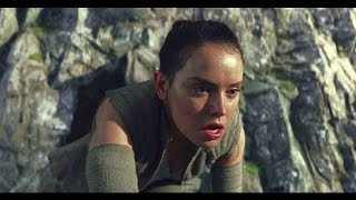 "Star Wars: Episode VIII ""The Last Jedi"" - Official HD Movie Trailer"