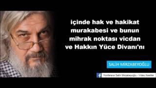 Sözler 22 – Salih Mirzabeyoğlu / İBDA