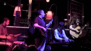 Another Pattern to Forget - Nilika Remi (Live at Rock Bottom Brewery, Portland, OR)