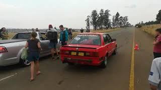 BMW E30 325I VS SS LUMINA V8