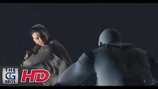 "CGI 3D Animated Short: ""Chiaroscuro Secret""  - by  Jev Belyaev"
