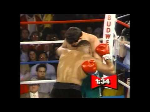 Mike Tyson Brutal KNOCKOUTS KO TKO