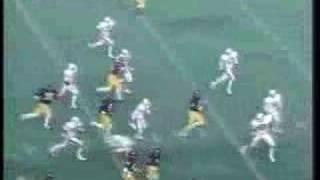 Cal Bears Football 82: The Play