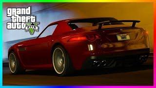 Surano GT, Cheval Picador Loco & Issi Hardtop - Grand Theft Auto 5 - Customization, Upgrades & More!