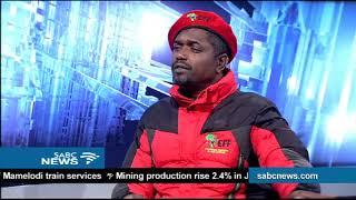 EFF wants no confidence motion against Mayor Trollip: Godrich Gardee