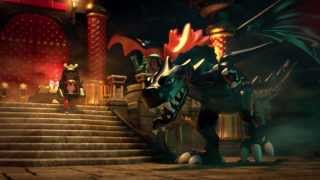 PLAYMOBIL Dragons - der Film