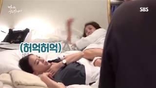 170825 다솜 - [메이킹]
