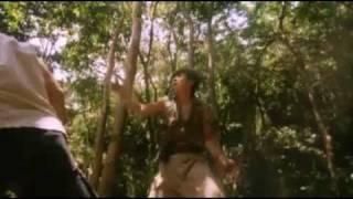 Legend Of The Wolf Fight Scene [Donnie Yen]