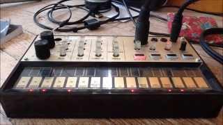 Daft Punk - Veridis Quo Cover [Yamaha DX27, Korg Volca Keys, Korg DS-10, Roland Lucina]