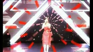 Najwa Karam - Thaleth Marra (Live On X-Factor) [Extra HQ].flv