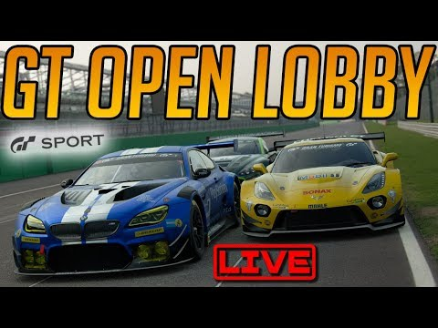Xxx Mp4 Gran Turismo Sport Gr 3 And 4 Open Lobby Racing 3gp Sex