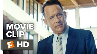 A Hologram for the King Movie CLIP - Hello (2016) - Tom Hanks, David Menkin Movie HD