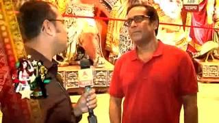 Tarokar pujo ( Pujo of celebrities): Debshankar Halder